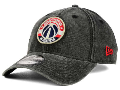 Washington Wizards New Era NBA Italian Wash 9TWENTY Dad Hat