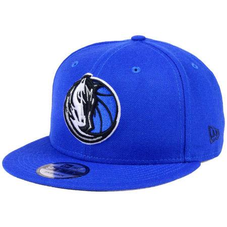 Dallas Mavericks New Era NBA Solid Alternate 9FIFTY Snapback Cap