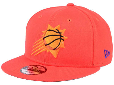 Phoenix Suns New Era NBA Solid Alternate 9FIFTY Snapback Cap