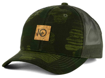 Curved Trucker Hat