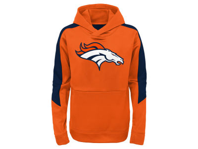 Denver Broncos Outerstuff NFL Kids Hyperlink Hoodie