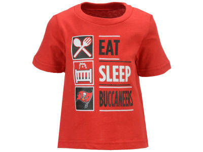 Tampa Bay Buccaneers Outerstuff NFL Infant All I Do T-Shirt