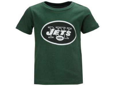 New York Jets Outerstuff NFL Toddler Primary Logo T-Shirt