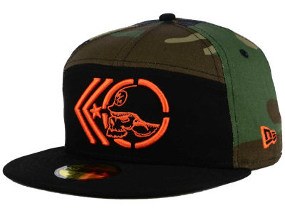 Metal Mulisha Militant 59FIFTY Cap