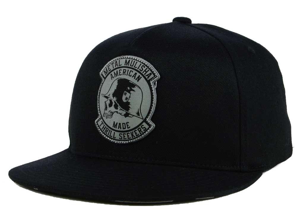 Metal Mulisha American Made Cap | lids.com
