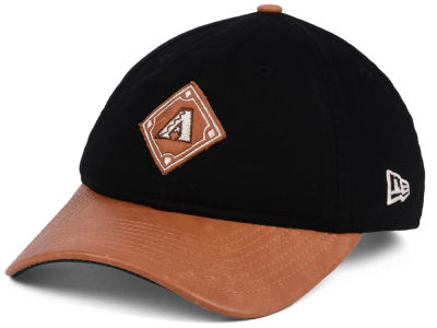 Arizona Diamondbacks New Era MLB X Wilson 9TWENTY Cap
