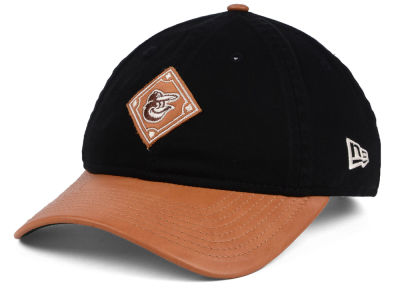 Baltimore Orioles New Era MLB X Wilson 9TWENTY Cap