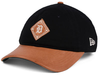 Detroit Tigers New Era MLB X Wilson 9TWENTY Cap