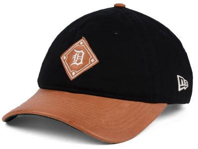 pretty nice 65d1a 953b3 Detroit Tigers New Era MLB X Wilson 9TWENTY Cap