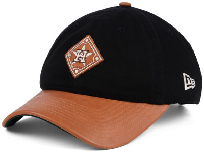 Houston Astros New Era MLB X Wilson 9TWENTY Cap