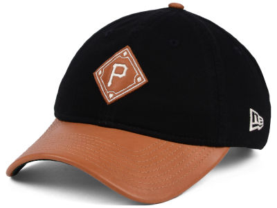 Pittsburgh Pirates New Era MLB X Wilson 9TWENTY Cap