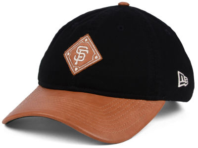 San Francisco Giants New Era MLB X Wilson 9TWENTY Cap