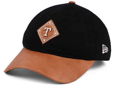 Texas Rangers New Era MLB X Wilson 9TWENTY Cap