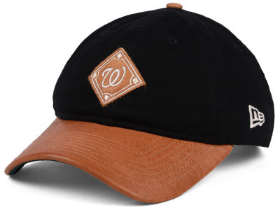 Washington Nationals New Era MLB X Wilson 9TWENTY Cap