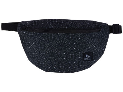 Oddities Oddiities Andromeda Hip Bag