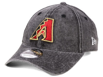 Arizona Diamondbacks New Era MLB Italian Washed 9TWENTY Cap