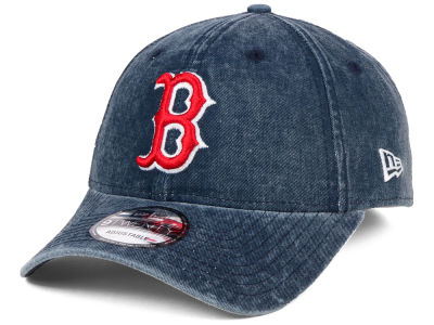 Boston Red Sox New Era MLB Italian Washed 9TWENTY Cap