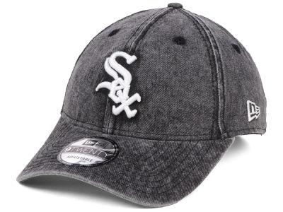 46da1fc0 Chicago White Sox Dad Hats & Caps - Adjustable Strapback Dad Hats in ...