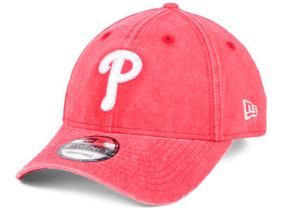 Philadelphia Phillies New Era MLB Italian Washed 9TWENTY Cap