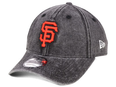 San Francisco Giants New Era MLB Italian Washed 9TWENTY Cap
