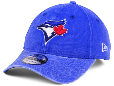 Toronto Blue Jays New Era MLB Italian Washed 9TWENTY Cap