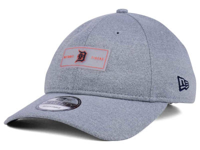 Detroit Tigers New Era MLB Clear Patch 9TWENTY Cap