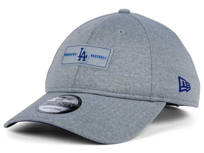 Los Angeles Dodgers New Era MLB Clear Patch 9TWENTY Cap