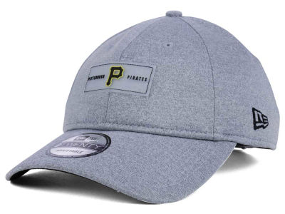 Pittsburgh Pirates New Era MLB Clear Patch 9TWENTY Cap