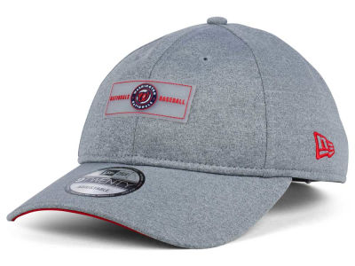 Washington Nationals New Era MLB Clear Patch 9TWENTY Cap