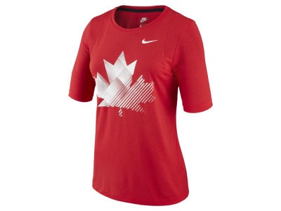 Canada Hockey Nike NHL Women's Essential T-Shirt