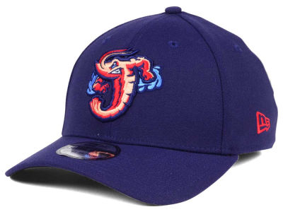 Jacksonville Jumbo Shrimp New Era MiLB Classic 39THIRTY Cap