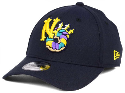 New Orleans Baby Cakes New Era MiLB Classic 39THIRTY Cap