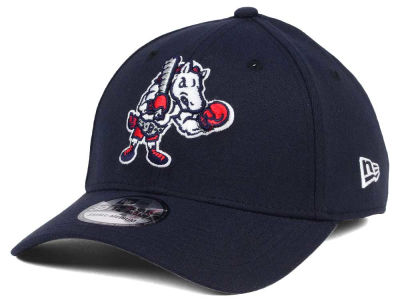 Binghamton Rumble Ponies New Era MiLB Classic 39THIRTY Cap