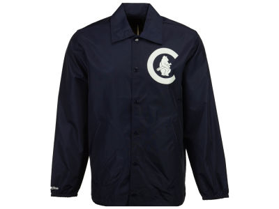 Chicago Cubs MLB Men's Coaches Jacket