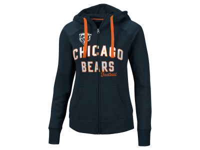 Chicago Bears G-III Sports NFL Women's Conference Full Zip Jacket