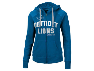 Detroit Lions G-III Sports NFL Women's Conference Full Zip Jacket
