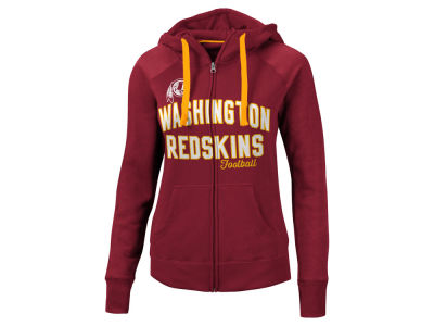 Washington Redskins G-III Sports NFL Women's Conference Full Zip Jacket