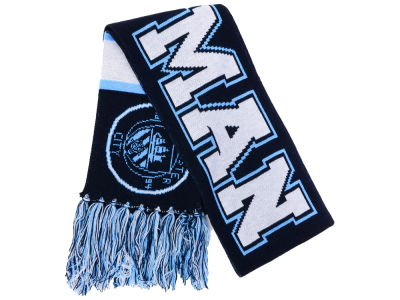 Manchester City '47 Breakaway Scarf
