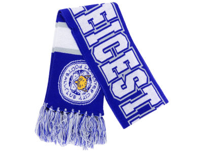 Leicester City F.C. '47 Breakaway Scarf