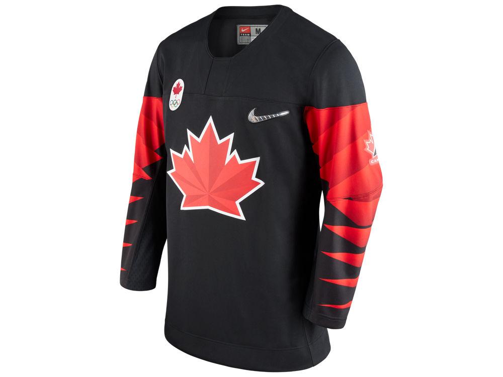 Team Canada Hockey Hats 164fc8e65d2