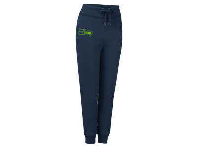 Seattle Seahawks Touch by Alyssa Milano NFL Women's Field Goal Pant