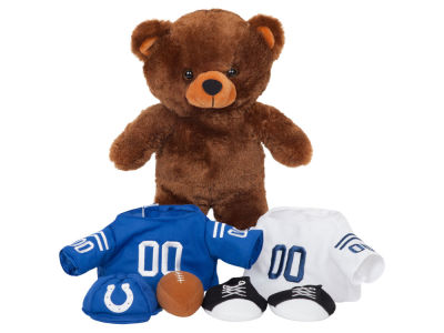Indianapolis Colts Locker Room Buddy