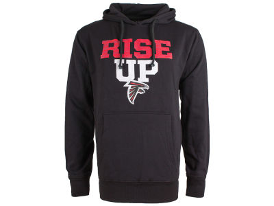 Atlanta Falcons NFL Men's Slogan Hoodie
