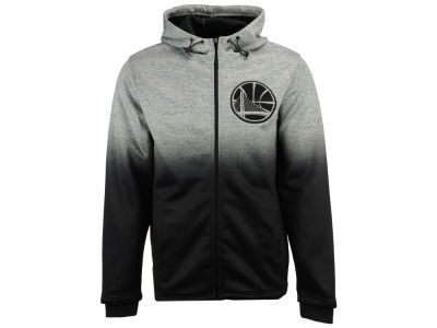 Golden State Warriors G-III Sports NBA Men's Horizon Transitional Jacket