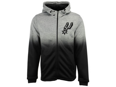 San Antonio Spurs G-III Sports NBA Men's Horizon Transitional Jacket