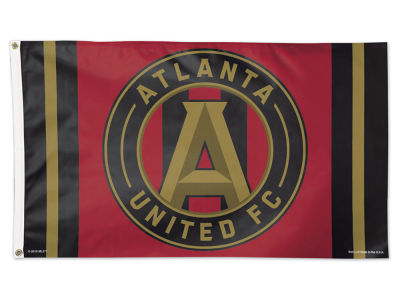 Atlanta United FC 3x5 Deluxe Flag