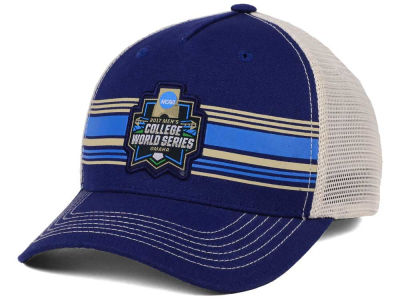 Top of the World 2017 NCAA College World Series Sunrise Cap