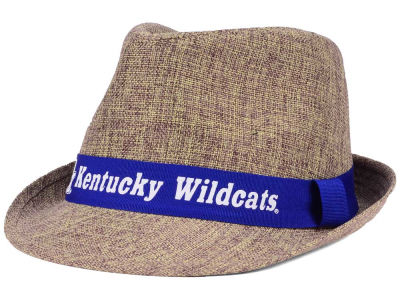 Kentucky Wildcats Top of the World NCAA 1st Class Fedora