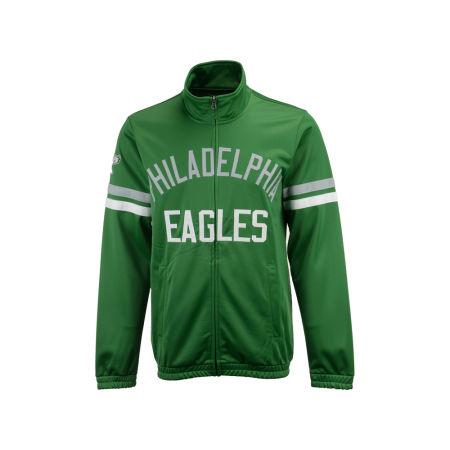 Philadelphia Eagles G-III Sports NFL Men's Veteran Track Jacket