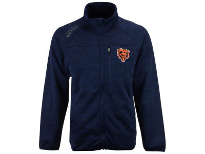 Chicago Bears G-III Sports NFL Men's Mindset Jacket